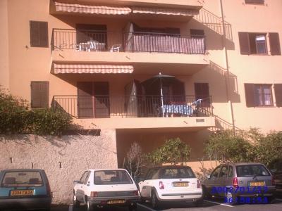 appartement location saisonniere corse